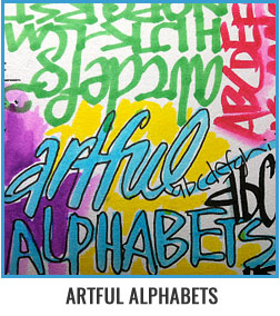 cl-artful-alphabets