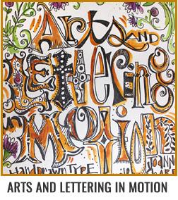 cl-arts-lettering
