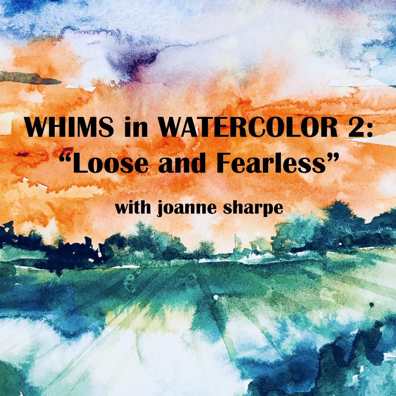 Joanne Sharpe — Joanne Sharpe